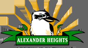 Alexander Heights