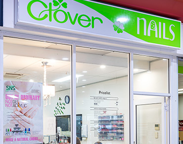 Clover Nails Salon