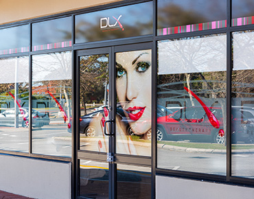 DLX  Beauty Salon