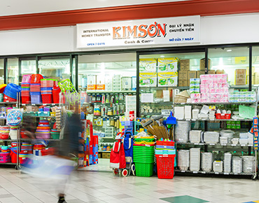 Kimson Packaging
