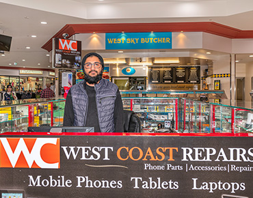 West Coast Repairs Mobile Repairs